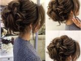 Summer Hairstyles Hair Up Drop Dead Gorgeous Loose Messy Updo Wedding Hairstyle for You to