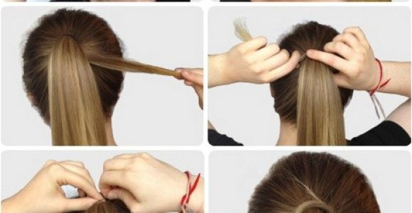 Super Cute and Easy Hairstyles Super Easy Hairstyles for Long Hair