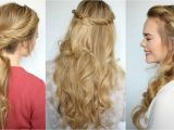 Super Easy Hairstyles for Beginners Super Easy Hairstyling Tips and Ideas for Beginners