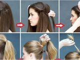 Super Easy Hairstyles for Medium Length Hair 16 Super Simple Hairstyles for the Lazy Girl In All Us