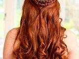 Sweet 16 Curly Hairstyles Sweet 16 Curly Hairstyles