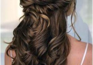 Sweet 16 Hairstyles Half Up Half Down with Tiara Extra Long Hair Vine Extra Long Headpiece Wedding Hair Vine In 2019