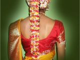Tamil Wedding Hairstyles south Indian Weddings Tamil Nadu Bridal Hairstyles