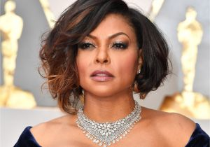 Taraji P Henson Bob Haircut 10 Best Black Women Bob Cuts 2017 We Adore