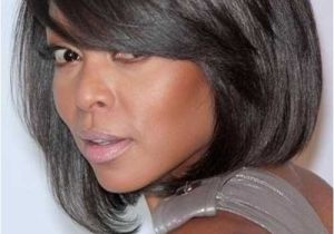 Taraji P Henson Bob Haircut 15 Black Girl Short Bob Hairstyles