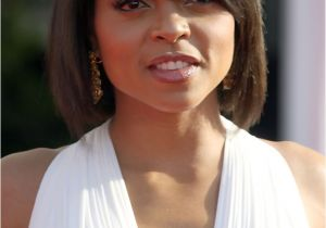 Taraji P Henson Bob Haircut More Pics Of Taraji P Henson Bob 20 Of 30 Short