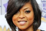 Taraji P Henson Bob Haircut Short Hairstyles for Black Women From Pixie Haircuts to