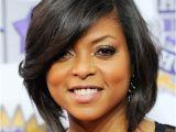 Taraji P Henson Bob Haircut Short Hairstyles for Black Women From Pixie Haircuts to