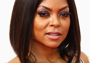 Taraji P Henson Bob Haircut the Bob is the Hottest Hairstyle at the 2015 Emmys
