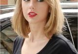 Taylor Swift Bob Haircut 20 Long Bobs Hairstyles 2014 2015