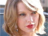 Taylor Swift Bob Haircut 2014 Best ash Blonde Hairstyles Pretty Designs