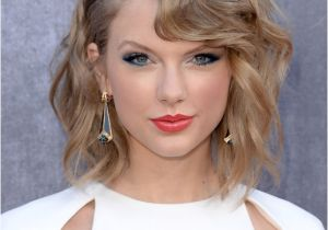 Taylor Swift Bob Haircut Best Celebrity Hairstyles 2014 Taylor Swift