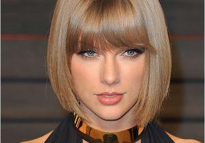 Taylor Swift Bob Haircut Taylor Swift Hairstyles In 2018
