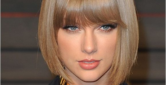 Taylor Swift Bob Haircut Taylor Swift Hairstyles In 2018