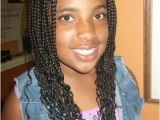 Teenage Girl Braided Hairstyles 3 Fashionable Protective Styles for Teens with