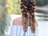 Teenage Girl Braided Hairstyles 50 Super Cute Braided Hairstyles for Teenage Girls Nona Gaya