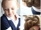 Ten Easy Hairstyles 10 Easy Hairstyles for Girls somewhat Simple