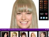 Test Hairstyles App Instyle Hairstyle Try On the App Store