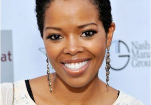 Texturizer Short Hairstyles Malinda Williams Talks A Cross to Bear Blackfilm