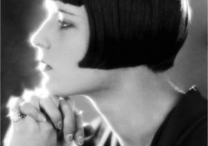 The Bob Haircut 1920s 1920s Fashion Womens Dress and Style