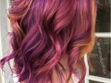 Tie Dye Hairstyles Related Image Hair In 2018