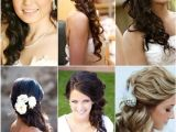 To the Side Hairstyles for Weddings 35 Wedding Hairstyles Discover Next Year's top Trends for
