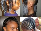 Toddler Braiding Hairstyles 55 Superb Black Braided Hairstyles that Allure Your Look