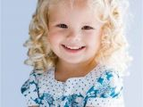 Toddler Girl Hairstyles Curly Hair Stylish Curly Hairstyle for Kids