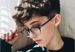 Tomboy Hairstyles for Curly Hair 25 Best Ideas About tomboy Hairstyles On Pinterest