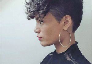 Tomboy Hairstyles for Curly Hair tomboy Hairstyles for Curly Hair