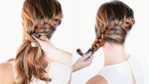 Top 10 Braided Hairstyles Hair Braid Tutorials Easy to Be Done [top 10] top Inspired