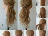 Top 5 Cutest Hairstyles Amazing Cute Hairstyles for Medium Hair