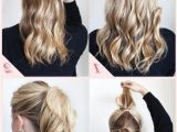 Top Ten Easy Hairstyles 15 Best Ideas Of Long Hairstyles for Work