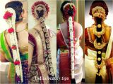 Traditional Indian Hairstyle for Wedding 20 Gorgeous south Indian Wedding Hairstyles Indian