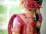 Traditional Indian Hairstyle for Wedding 29 Amazing Pics Of south Indian Bridal Hairstyles for Weddings