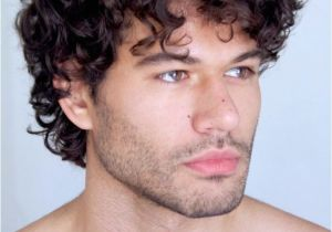 Trendy Haircuts for Men with Curly Hair top 30 Best Haircuts for Men and Boys In 18