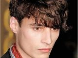 Trendy Haircuts for Men with Curly Hair Trendy Men Haircuts 2013