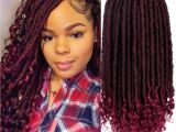 Try Hairstyles Online Dreadlocks 2019 Goddess Faux Locs Hair Crochet Dreadlocks Hair Extensions
