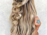 Twist Half Updo Hairstyles 18 Ideas Unique Home Ing Hairstyles Hair Pinterest