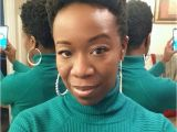 Twist Out Hairstyles 4c Hair Shrunken Twist Out Tapered Natural Hair
