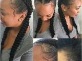 Two Braid Hairstyles with Weave Goddess Braids Hairstyles Of Goddess Braids