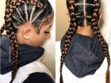 Two Braid Hairstyles with Weave Unique Style Braid Styles without Weave Black Braided