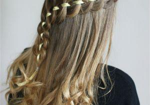 Two Strand Braid Hairstyle Braidsandstyles12