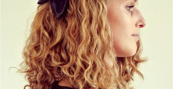 Type 3a Curly Hairstyles How to Get Your Best Ever Curls for Type 3a Curlyhair