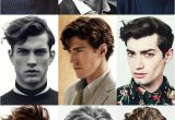 Type Of Men Haircut 5 Popular Men's Hairstyles for Spring Summer 2015