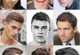 Type Of Men Haircut Types Hairstyles for Guys