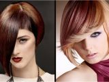 Types Of Bob Haircut Bob Hairstyles for Different Face Shapes Yve Style