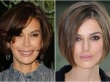 Ugly Bob Haircuts Ugly Bob Hairstyles the Perfect Haircut for Your Face