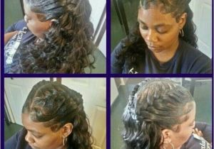 Under Braid Hairstyles with Weave Under Braid Hairstyles with Weave