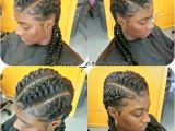 Under Braids Hairstyle 1000 Images About Under Braid Hair Styles On Pinterest